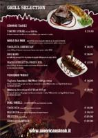 "American Steak House ""the Original"", Terni"