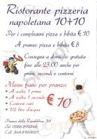 10 + 10, Livorno
