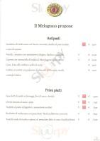 Il Melograno, Terni