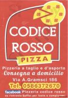 Codice Rosso, Livorno