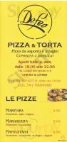 Defeo Pizza & Torta, Livorno