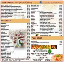 Pizzeria Lucignolo, Merano