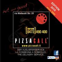 Pizza Call, Merano