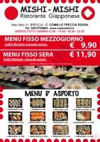 Mishi Mishi - Brescia, Brescia