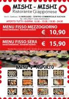 Mishi Mishi - Bergamo, Bergamo