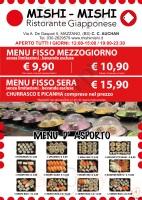 Mishi Mishi - Mazzano, Mazzano