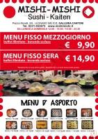 Mishi Mishi - Legnano, Legnano