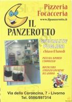 Il Panzerotto, Livorno