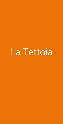 La Tettoia, San Fele