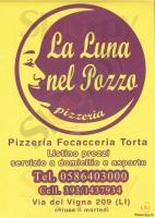 La Luna Nel Pozzo, Livorno