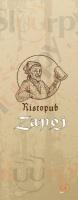 Zapoj Ristopub, Foggia