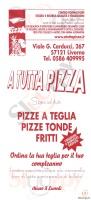A Tutta Pizza, Livorno