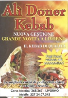 Ali' Doner Kebab, Livorno
