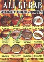 Ali' Kebab, Livorno