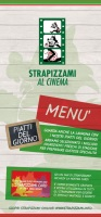 Strapizzami Al Cinema, Piacenza