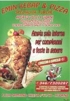 Emin Kebap E Pizza, Livorno