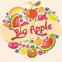 Big Apple, Corato