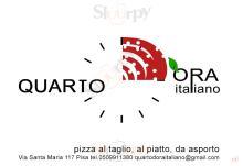 Quarto D'ora Italiano, Pisa