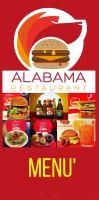 Alabama Restaurant, Reggio Emilia
