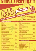 Let's Pizza, Livorno