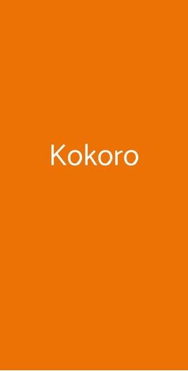 Kokoro, Ivrea
