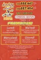 Pony Pizza 1, Livorno
