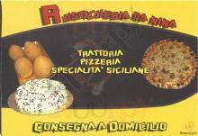 Rusticcheria Da Nina, Livorno