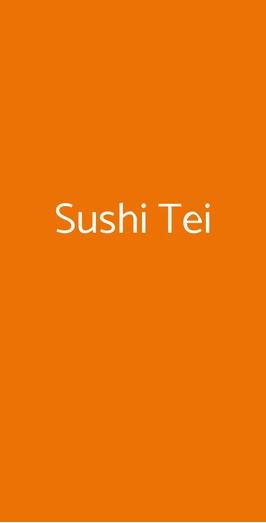 Sushi Tei, Torino