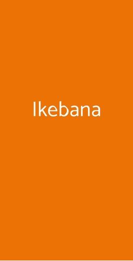 Ikebana, Torino