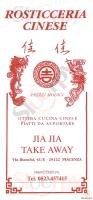 Jia Jia, Piacenza