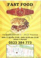 Royal Burger, Piacenza