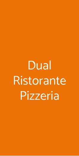 Dual Ristorante Pizzeria, Torino