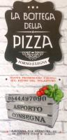 La Bottega Della Pizza, Ravenna