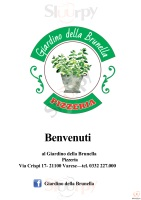 Giardino Della Brunella, Varese