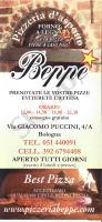 Beppe, Bologna