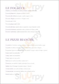 Menu Pizzeria Ponte Pellice