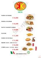 Kama Kebab, Camaiore