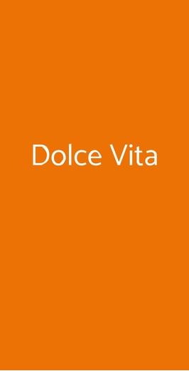 Dolce Vita, Firenze