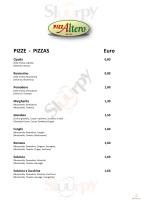 Pizzaltero - Bologna, Via Caprerie, Bologna