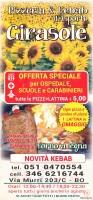 Girasole, Bologna