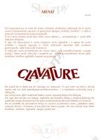Clavature Clive T, Bologna