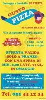 Gusto Pizza, Bologna