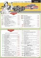 America Graffiti Diner Restaurant - Via Costanzo Ii, Forli