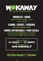Wokaway, Ancona