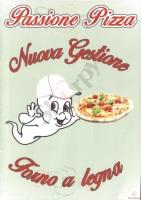 Passione Pizza, Vigonovo