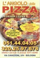 L'angolo Della Pizza, Bologna