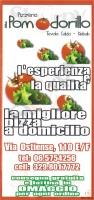 Il Pomodorillo, Roma