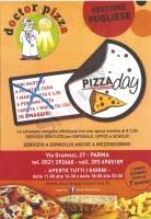 Doctor Pizza, Parma