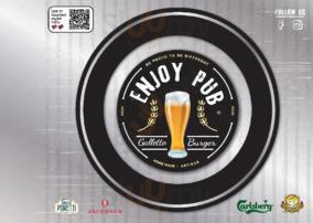 Enjoy Pub, San Giovanni la Punta