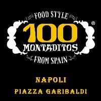 100 Montaditos, Piazza Garibaldi, Napoli